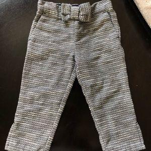 Genuine Kids Tweed Pants (2/$15)